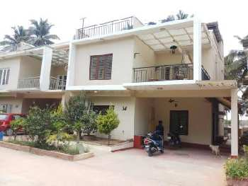 4 BHK Villa for sale in Horamavu, Bangalore