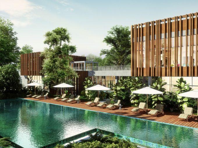 Assetz Earth & Essence BIAL Rd-Luxury Homes