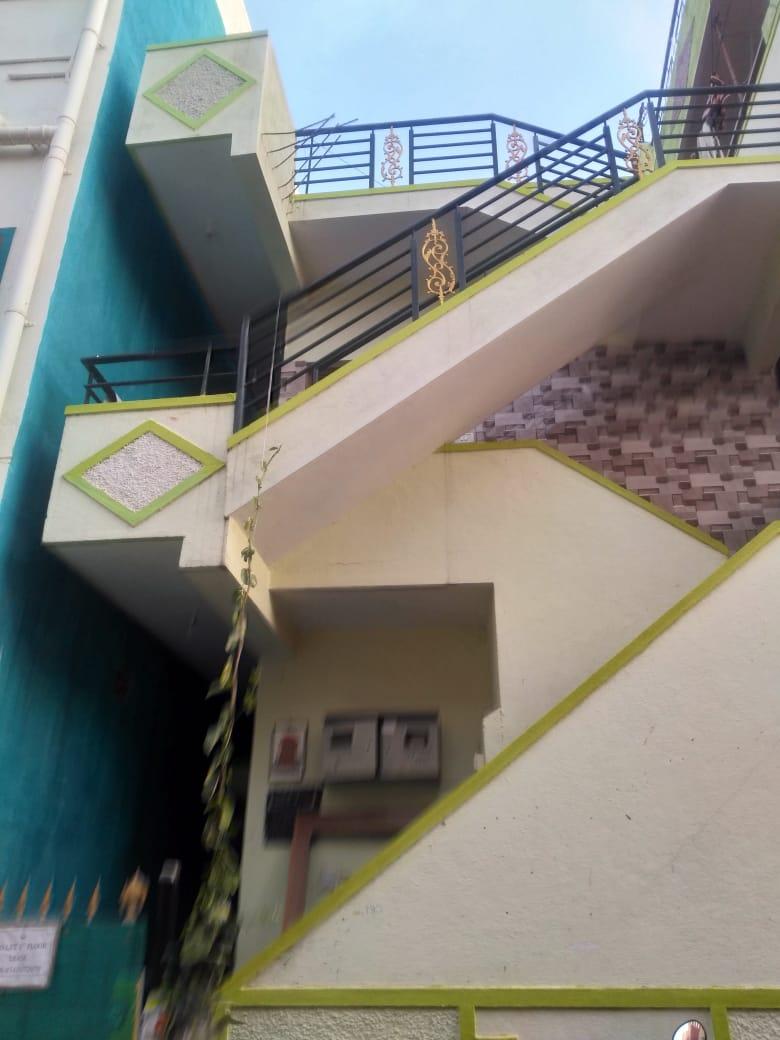 2bhk for lease rammurthy nagar-Rented properties