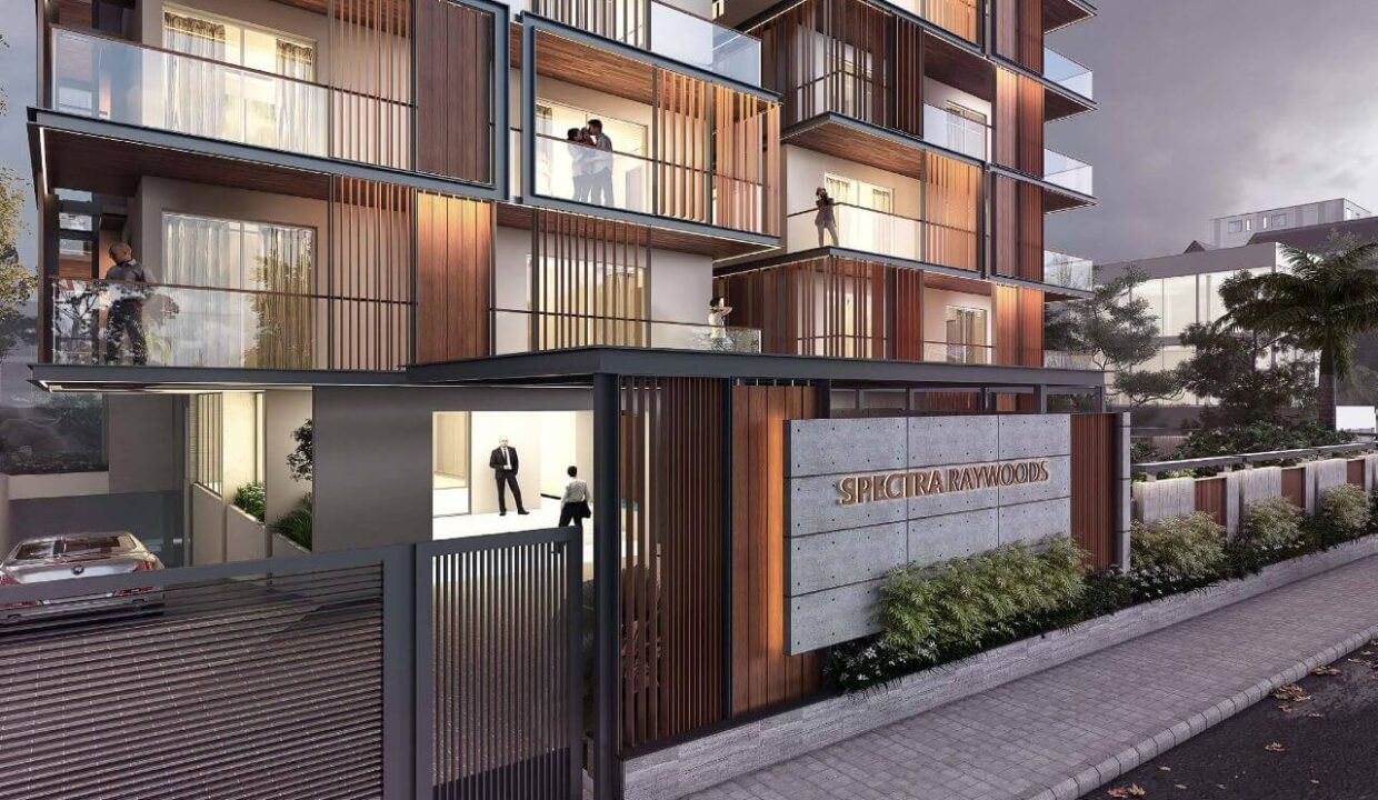 Spectra-Raywoods-Luxury-Apartments-in-Millers-Road-Bangalore-3