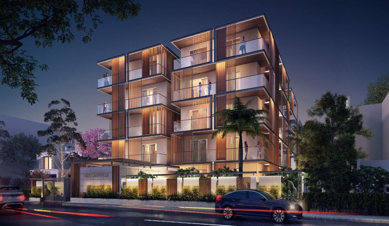 Spectra-Raywoods-Luxury-Apartments-in-Millers-Road-Bangalore-4