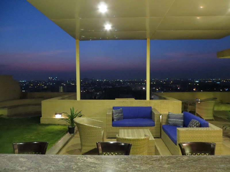 5bhk Penthouse for Rent Near Manyata Tech Park Hebbal
