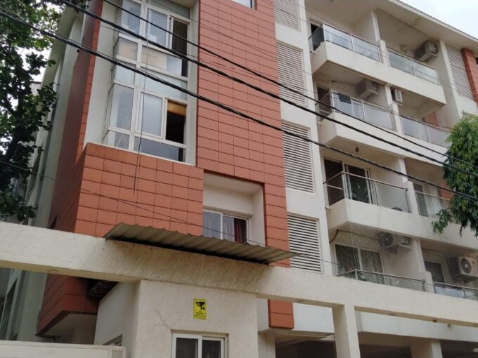 2bhk flat for sale in Richards town